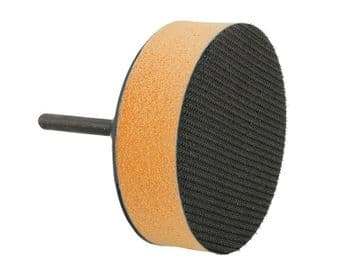 Spindle Pad Soft Face GRIP® 75mm